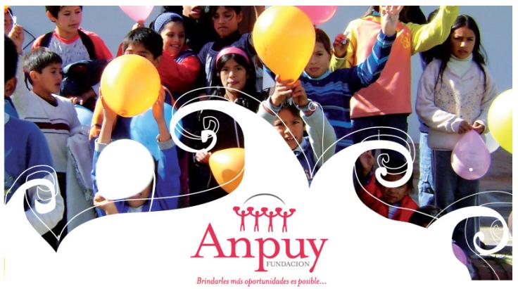 Fundacion Anpuy